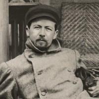 Anton Cechov, Il violino di Rotschild