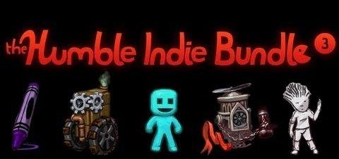 Humble Indie Bundle #3
