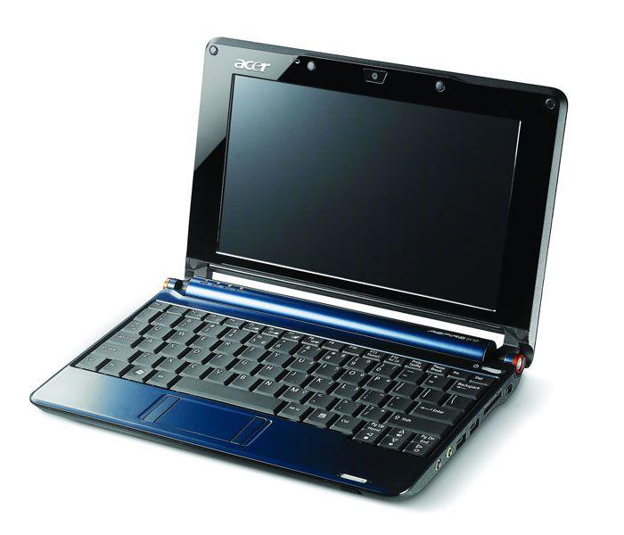 Oh No, Mi Acer Aspire One se queda con la pantalla en negro!!