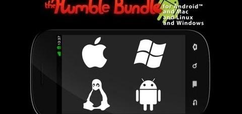 El Humble Bundle para Android, 4 juegos que no querrás perderte