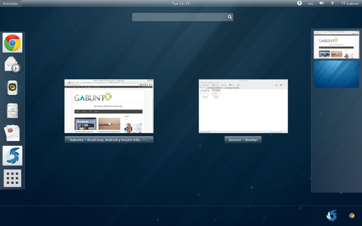 Cómo instalar temas en Gnome Shell 3.6
