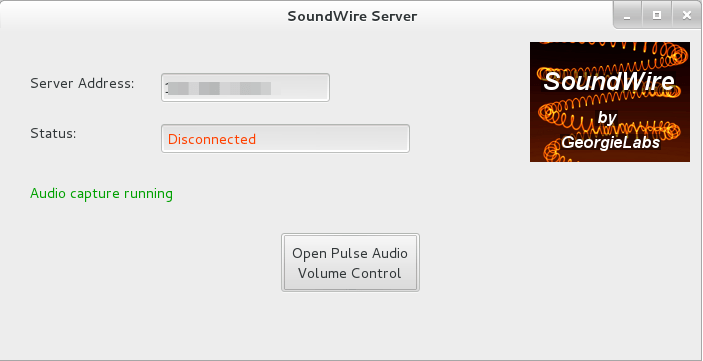 Transmite audio desde tu ordenador a Android con SoundWire