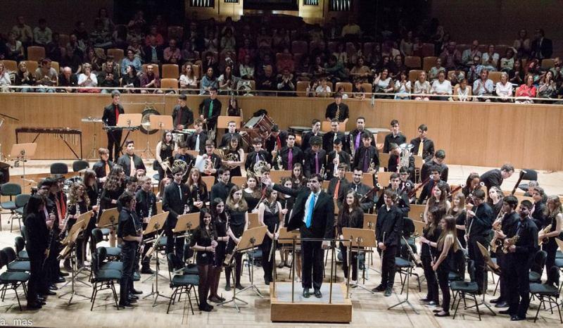 El jard n bot nico acoger el concierto de primavera a for Jardin botanico madrid conciertos