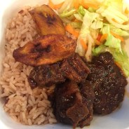Real Caribbean Food in Brooklyn's Industry City