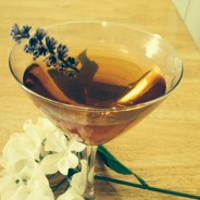 Once Upon a Cocktail:Lizzie Bennett Recipe