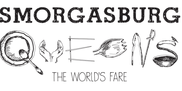 Smorgasburg Debuts in Queens this Saturday