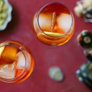 Italian Aperitivo and the Aperol Spritz