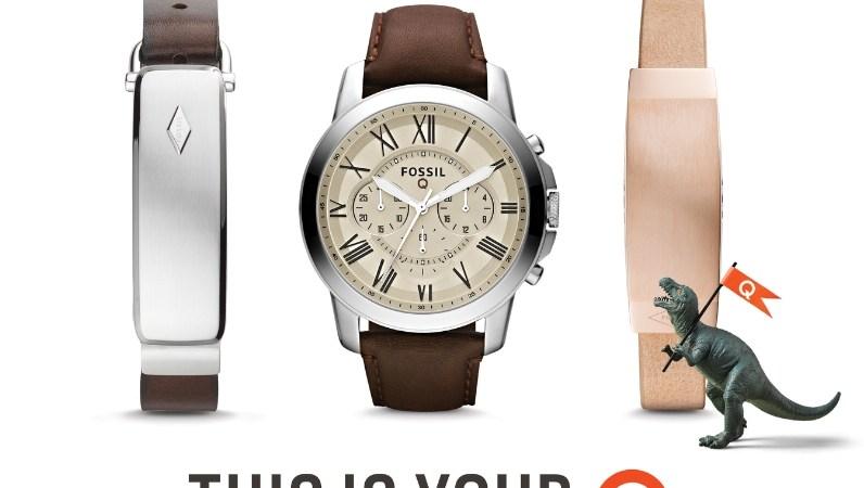 Fossil anuncia su primer smartwatch con Android Wear ...