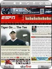 Skyfire_browser_ESPN
