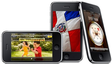 iphone-3gs-dominicana