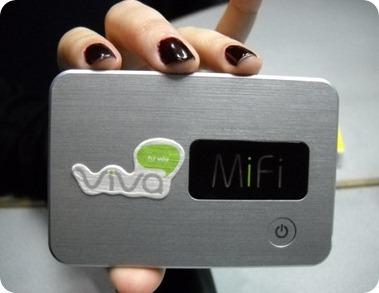 Mifi-VIVA