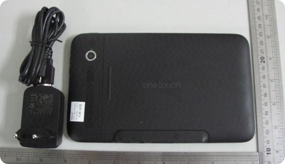 alcatel tablet 2