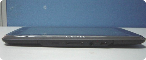 alcatel tablet 3