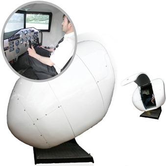 Home-Flight-Simulator