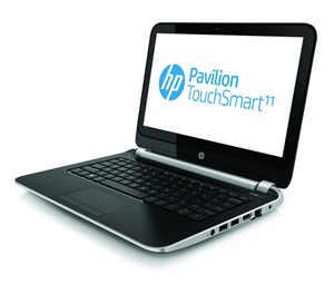 Pavilion Touch Smart