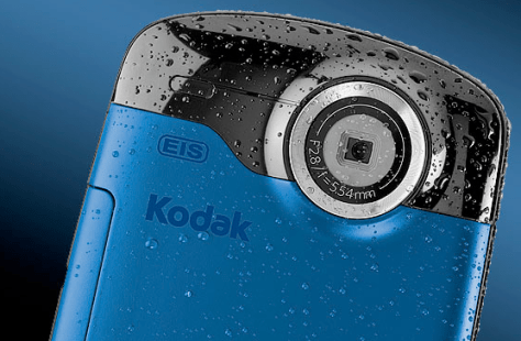 Kodak Playsport Video Camera