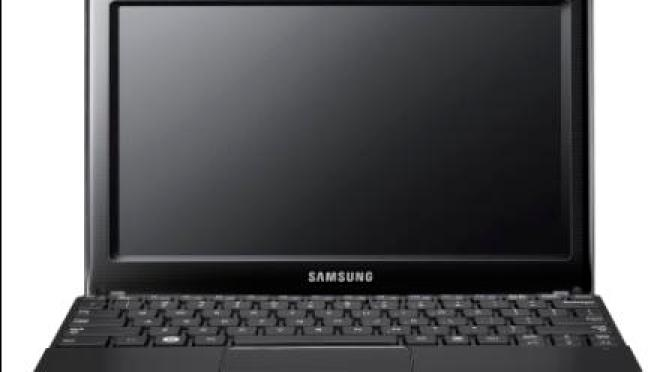 "Samsung NC110 ""3G Enabled"" Netbook"