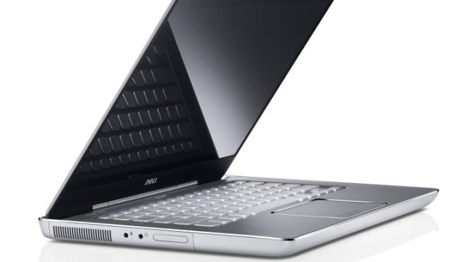Dell XPS 14z Laptop - Pictures, Specs, India Price