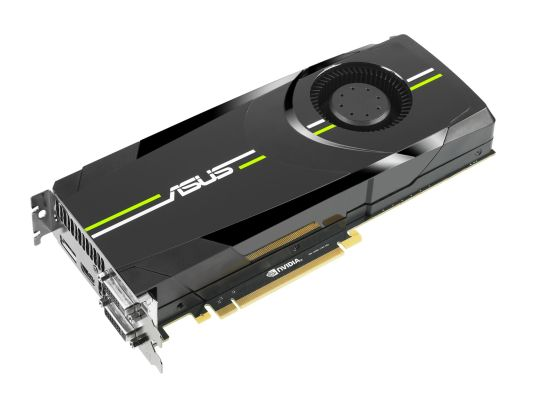 ASUS GTX 680 Graphics Card Specs, Pictures, India Price
