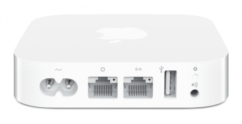 Apple Airport Wireless Router in India