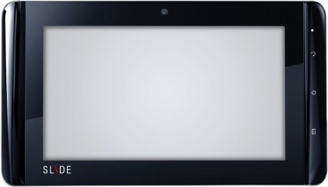 iBall Slide 3G 7307 Tablet India Price, Specs, Pictures