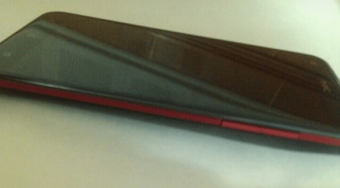 HTC Droid Incredible X - DIx Pictures