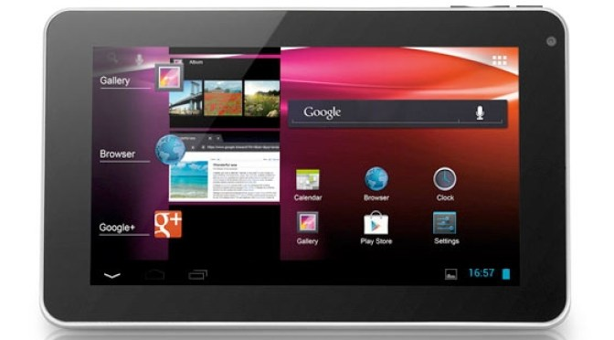 Alcatel One Touch T10 Tablet