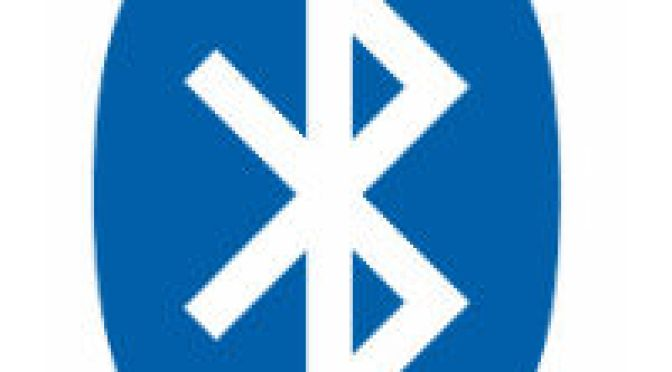Bluetooth 4.1 Logo