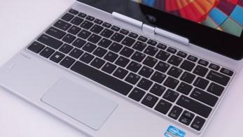 HP Elitebook Revolve 810 review