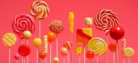 Android 5.0 Lollipop SDK Arriving on October 17th  for Download