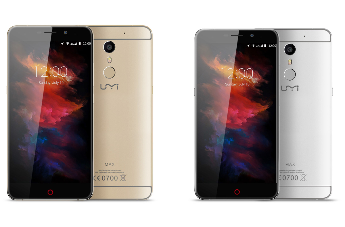 UMi Max : Specs, Price, Review and more