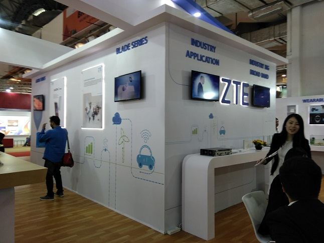 ZTE to launch smartphones, Wearables and Smart Devices Next Month in India