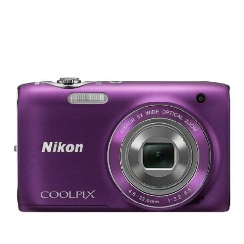 Medium Crop Of Nikon Coolpix S3100