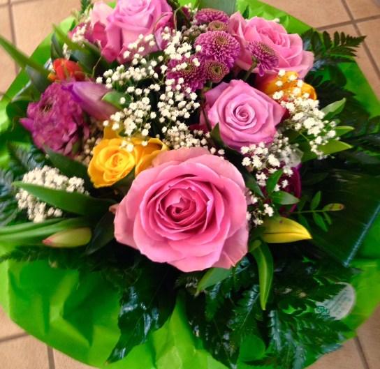 Gärtnerei_Enge_Erwitte_Frühling_Ostern_Floristik_Blumenstrauß