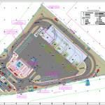 Μελέτη Οδοποιίας - Κυκλοφοριακή - Σήμανση Εγκαταστάσεων ΣΜΑ Αθήνας