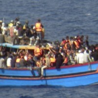 Why Thousands Of Refugees Have Drowned Trying To Get To Europe This Year