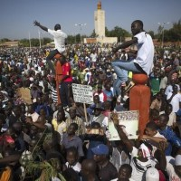 African Union issued statement supporting the People of Burkina Faso