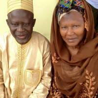 Gambia's Vibrant Female political Aspirant speaks