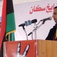 CPJ Strongly condemns brutal Murder of Libyan Journalist in Benghazi TV Office