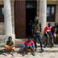 Mediterranean migrants crisis: West Africa's lost boys