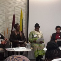 More Integrated Programmes needed for women empowerment:  Diaspora Women CSO's urged to tackle challenges