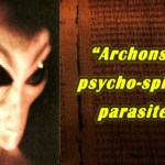 Mystery of the Archons – Invaders from Space (Video)