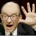 Greenspan: QE failed, the unwind will be painful, 'buy gold'
