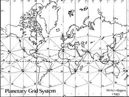 Are You a Guardian? Planetary-grid