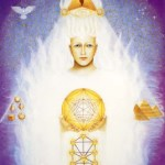 Archangel Metatron via James Tyberonn: The Mega Equinox of Sept 2014 & Tandem Duo of Total Eclipses, Why the World Seems to Be Going Mad