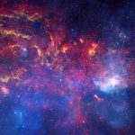 Is our Milky Way a wormhole?