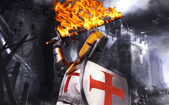 templar knight by super3011 New World Order – Part 10 (Final)