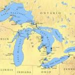 Enbridge tar sands pipeline threatens Great Lakes