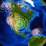 """Dutchsinse: 10/22/2014 — """"GLOBAL SURGE"""" of Earthquakes confirmed by Professionals (Video)"""
