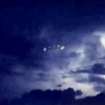 Secret Space – Astronauts See UFOs – Best Documentary About UFOs © Chris Everard 2014